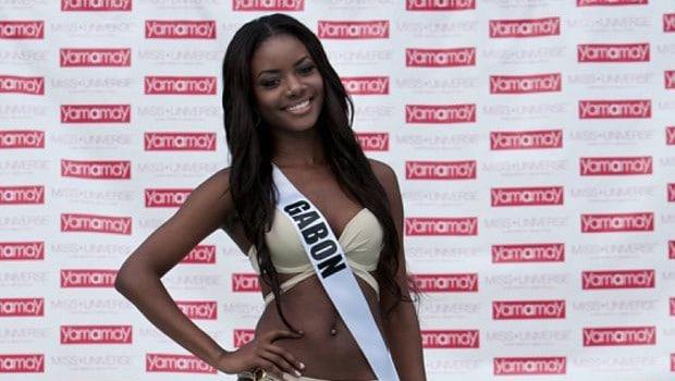 Beauté: Qui sera la Miss Gabon 2015?