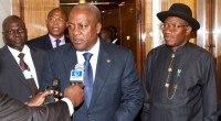 The Ghanaian president, John Dramani Mahama, also the serving chairman of the ECOWAS, expressed on Monday, 23rd March 2015, his wish to see elections taking place in peace in Nigeria. […]