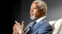 Taking the floor on Wednesday in Dakar within the framework of the Summit on higher education in Africa for the development in Africa, the former United Nations Secretary General, Koffi […]