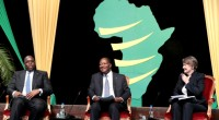 "Ivory Coast is a ""model"" regarding economic development, declared Mrs. Helen Clark, Director of the United Nations Development Programme (UNDP), on Wednesday at the opening of the international conference on […]"
