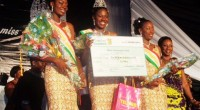 Josiane Ki was crowned Miss University 2015, a beauty competition that henceforth acts as Miss of the Faso. Between fashion show and dance, 18 candidates coming from various universities, high […]