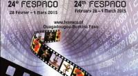 La 24ème édition du Festival panafricain du cinéma et de la télévision de Ouagadougou (FESPACO) s'est achevée samedi 7 mars 2015 à Ouagadougou avec le sacre du film « Fièvres […]