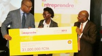 The prize-winners of the first edition of the international program of social investment by the Shell oil group (national version of Shell Livewire) were rewarded on 26th February 2015 in […]