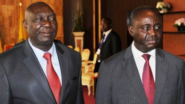 Centrafrique: Djotodia et Bozizé s'engagent pour la paix