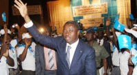 The outgoing president, Faure Essozimna Gnassingbé, the candidate of UNIR political party was declared winner of the presidential election of last 25th April in Togo. He was reelected at 58.75 […]