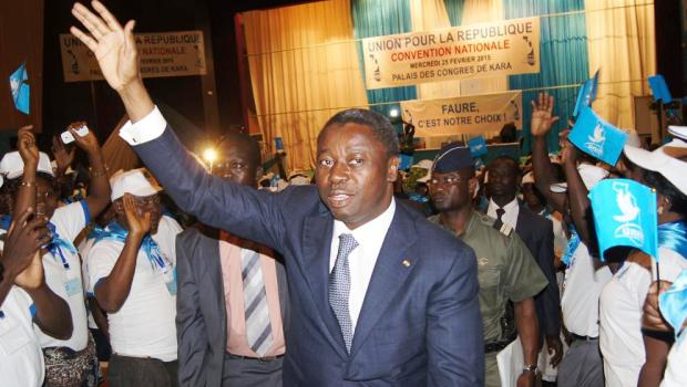 Togo: Faure Gnassingbé winner of the presidential election