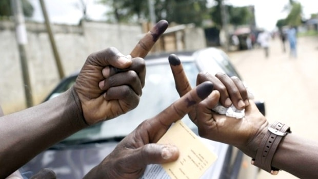 Ivory Coast: Six web applications for transparent elections
