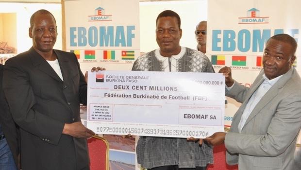 EBOMAF: L'excellence sur les routes africaines !