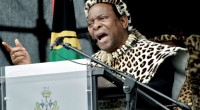 Blamed for having ordered his supporters to attack foreigners living in South Africa, the King of the Zulus, Goodwill Zwelithini denied on Monday of being at the origin of these […]