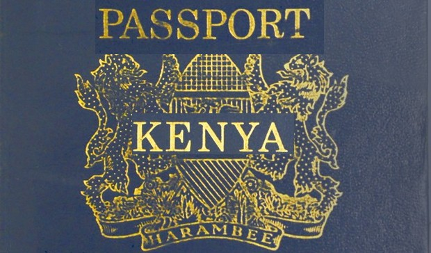 Diplomacy: the Kenyan passport among the world Top 50