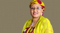Aisha Buhari (photo) was the happiest on Tuesday, 31st March after the publication of the victory of her husband, Muhammadu Buhari, in the presidential elections. And she found necessary to […]