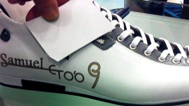 Eto'o Soccer Shoes