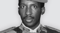 The grave of the Burkina deceased preisdent, Thomas Sankara, and those of the 11 other people murdered with the president at the same time on 15th October 1987, are under […]