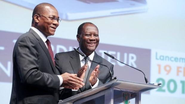 Ivory Coast: Government raises 100 billion FCFA for ICTS