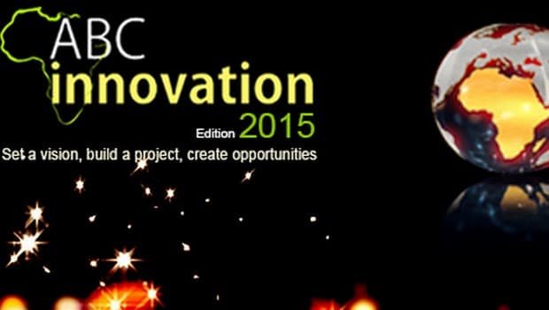 ABC Innovation: Become the entrepreneur of tomorrow…