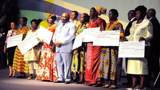 Gabon: riche célébration de la journée nationale de la femme