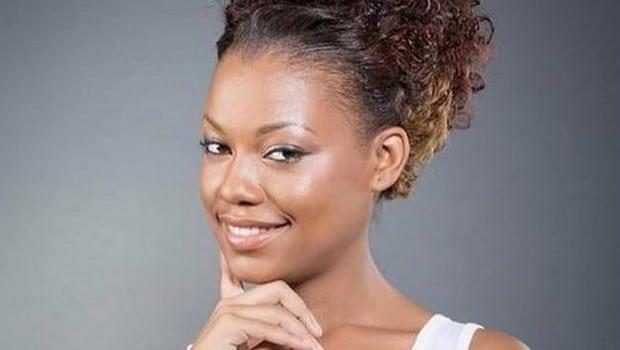 Reine Ngotala : nouvelle ambassadrice de la beauté gabonaise