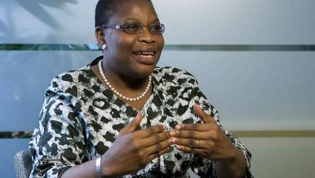 Ezekwesili: la fondatrice de Transpareny International parmi les plus célèbres du monde