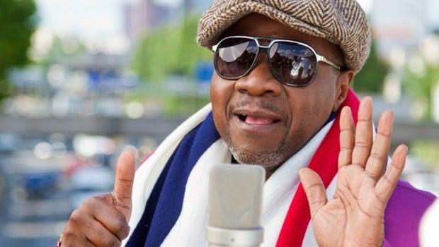 DR Congo: Papa Wemba appointed Airtel ambassador