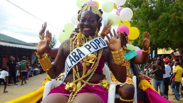 35ème Popo carnaval de Bonoua : 5 millions de festivaliers étaient au rendez-vous