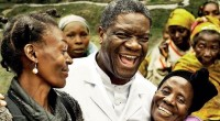 "Colette Braeckman and Thierry Michel, journalists and directors of Belgian nationality have immortalized the works by the Congolese doctor, Denis Mukwege, through the documentary ""L'homme qui répare les femmes – […]"