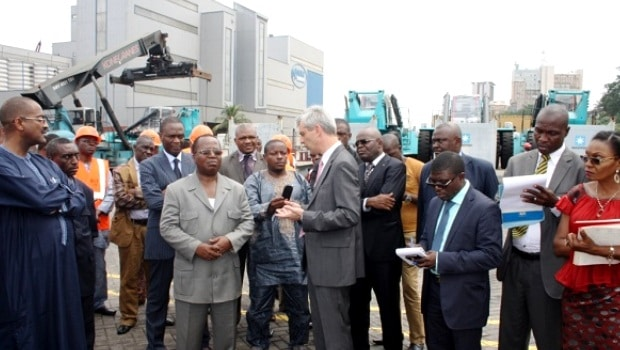 Cameroon: Towards the building of a continental meteorological center