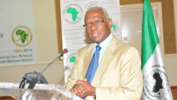 Boubacar N'diaye : Parmi les bâtisseurs de l'économie africaine