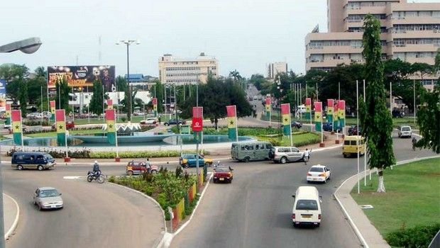 Ghana: première destination des investisseurs