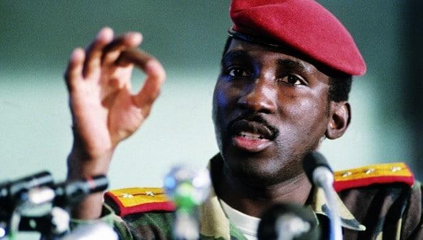 Burkina Faso: que cachent les ossements de Thomas Sankara?