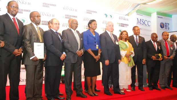 African Banker Awards 2015: Find out the nominees!
