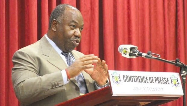 CEEAC: Ali Bongo, new boss of Central Africa