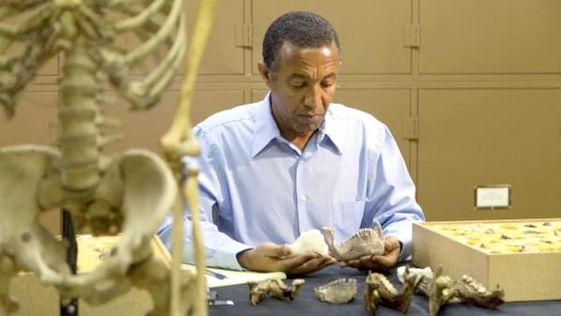 Ethiopia: Discovery of a new early human ancestor