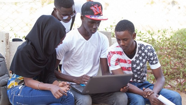 African Youth Forum: Vote for the best development project