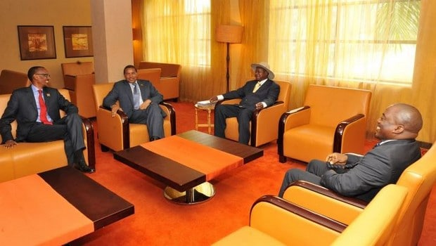 Burundian crisis: a sub-regional institution threatens to relocate its head office