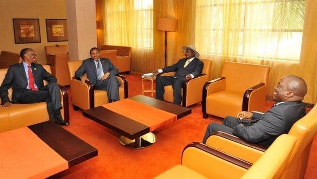 Crise burundaise: une institution sous-régionale menace de délocaliser son siège