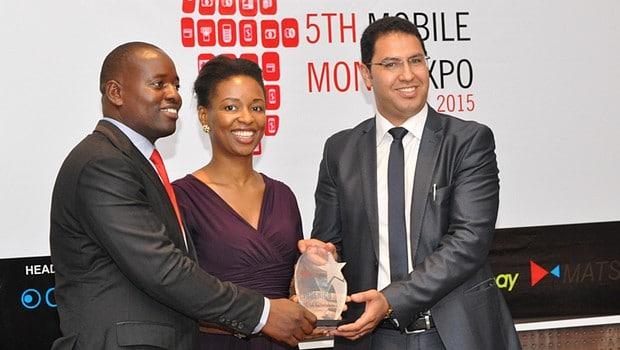 Financial Inclusion Platform prize: Ingenico Group winner!!!