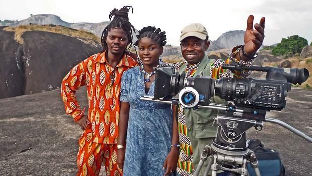 Nollywood Week: le cinéma nigérian s'exporte à Paris