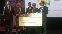 Three winners of the edition 2015 of the Innovation Prize for Africa (IPA) received their awards on Wednesday during a big evening organized in Skhirat, Morocco. The Moroccan Adnane Remma […]
