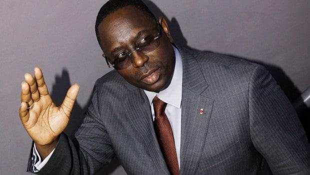 Cedeao: Macky Sall remplace Mahama Dramani