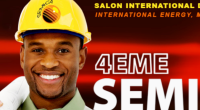 Africa Top Success was announcing that the fourth edition of the International Fair on Energy, Mines and Quarries (SEMICA) will be held from 28th to 30th May 2015 in the […]