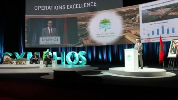 SYMPHOS 2015: towards the implementation of excellent centers