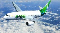 (Ecair) – ECAir, Equatorial Congo Airlines (http://www.flyecair.com), the national airline company of the Republic of Congo managed by Fatima Beyina-Moussa, also chair of the African Airlines Association (AFRAA), participates in […]