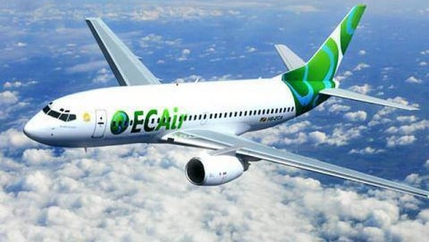 Aviation: ECAir takes part in the world air carriers meeting