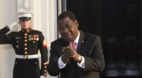 The president of the Republic of Benin, Thomas Yayi Boni, is committed to leave the power by the front door. He has one more time renewed his intention not to […]