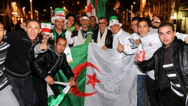 Fifa ranking: Algeria, 1st football country in Africa
