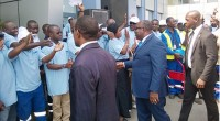 For the very first time in Gabon, the third world manganese producer has just opened the first metallurgical Complex of the country and Central Africa. This new industry has employed […]