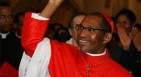 A small country of West Africa, Cape Verde was honored in February 2015 by Pope Francis by raising Bishop Arlindo Gomes Furtado to the rank of Cardinal, the very first […]