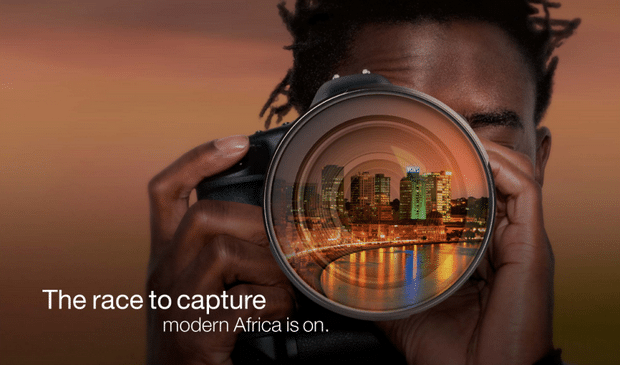 South Africa: Agility launches a world competition of photography