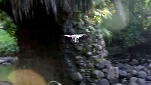 Santé : bientôt des drones pour lutter contre le paludisme et les épidémies