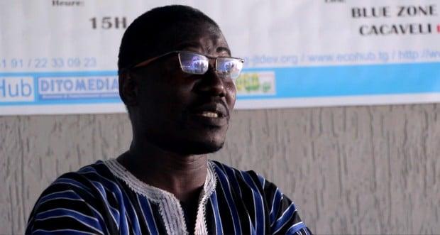 Togo /Malick Ayeva : « Démarrer son entreprise à 0F, c'est possible »